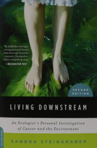 Living Downstream book